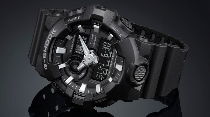 G-Shock GA-700 e826be0c2e