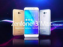 Review Asus Zenfone 3 Max ZC553KL: Baterai Bisa Bertahan Sampai Dua Hari