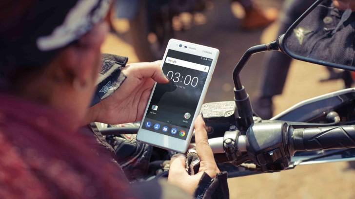 Nokia 3 b