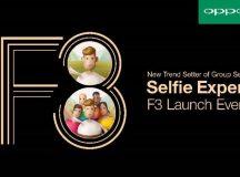 OPPO F3 Segera Hadir Buat Ganggu Pesaing di Segmen Selfie