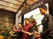 Infinix S2 Pro, Punya Kamera Selfie dengan Lensa Ultra Wide Seharga 2 Juta
