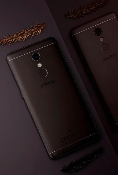 Infinix S2 X552 Pro