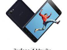 ASUS Zenfone 4 Max Pro ZC554KL Segera Invasi Indonesia!