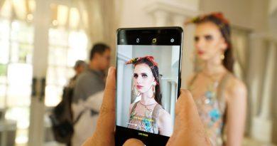 Mengintip Lebih Dekat Kemampuan Kamera Galaxy Note 8