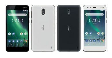 Nokia 2 indonesia