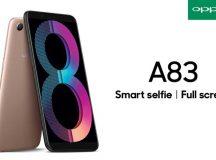 Ini Smartphone Selfie OPPO A83, Harga 2 Jutaan di Indonesia