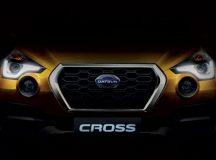 Mantap, Datsun CROSS Seminggu Lagi Hadir di Indonesia!