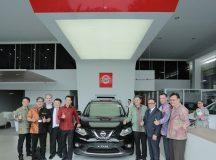 Diler Nissan Pertama di Indonesia Dengan Konsep Baru