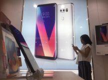 LG V30 PLUS Resmi Invasi Pasar Indonesia