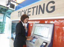 Pakai Telkomsel? Gunakan T-CASH Buat Beli Tiket Kereta Bandara
