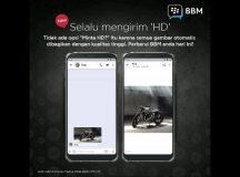 BBM Messenger Update Fitur Buat Senggol WhatsApp