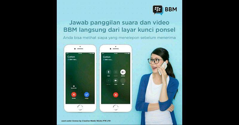 BBM Messenger Whatsapp