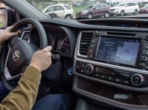 Mobil Toyota Kini Punya Asisten Digital Bernama Amazon Alexa