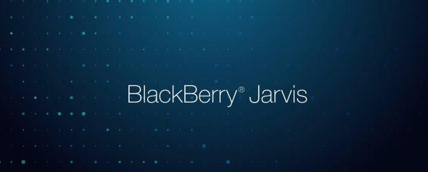 blackberry jarvis otomotif
