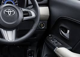 interior all new toyota rush 2018 3