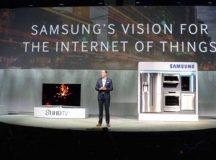 Samsung: Membangun Masa Depan Dengan Internet of Things (IoT)