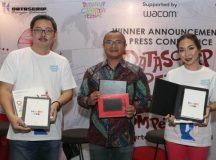 Ini Daftar Creative Tablet Wacom Untuk Indonesia Harga Mulai 800 Ribuan