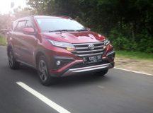 Kantongi 4.000 SPK: Toyota Rush 2018 Laris Bak Kacang Goreng