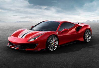 Ferrari 488 Pista, sebuah kesenangan dalam berkendara dan performa dari arena balap