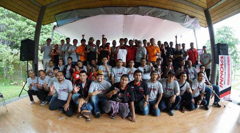 Keluarga, Alasan Eksistensi dan Kekuatan Innova Indonesia Community Hingga Saat Ini