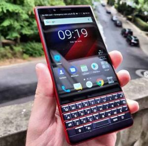 blackberry key 2 LE indonesia