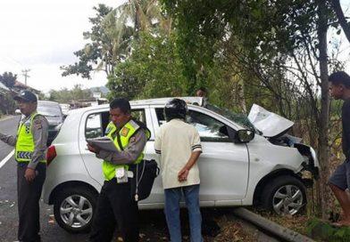 Lalintas, Berkontribusi Untuk Turunkan Angka Kecelakaan Lalu Lintas