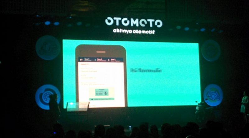 4 Keunggulan Aplikasi Otomoto untuk Pemilik Motor