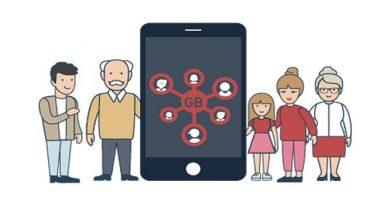Halo Family, Paket Pascabayar Sekeluarga dari Telkomsel