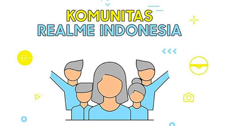 Mau Masuk Komunitas Realme? Download Aja Aplikasinya | REVIEW1ST COM