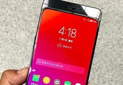 Lenovo Z5 Pro, Kombinasi 2 Ponsel Xiaomi