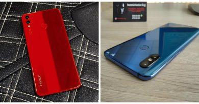 Redmi Note 6 Pro vs Honor 8X, Kamera Keren Mana?