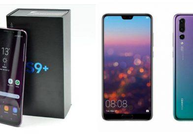 Samsung S9+ atau Huawei P20 Pro, untuk Kamu yang Suka Motret
