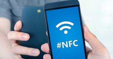 HP NFC murah