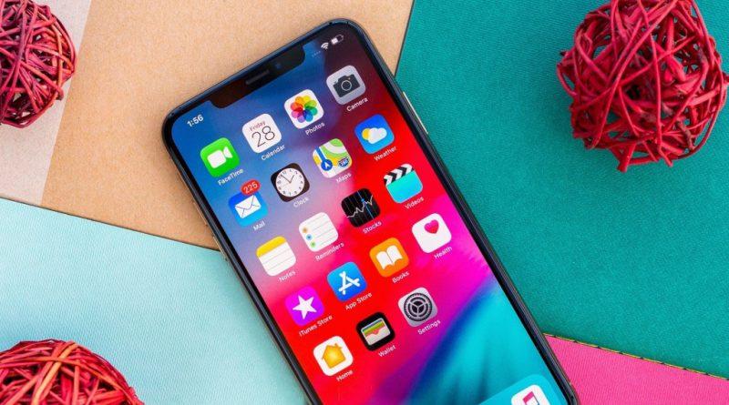 Performa iPhone XS Max Masih Tak Terkalahkan