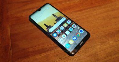 Harga 2 Jutaan, Huawei Y7 Pro Bisa Dibeli Mulai 25 Januari 2019