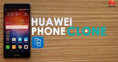 Dengan Huawei Phone Clone, Makin Gampang Pindahkan Data 2 Hp