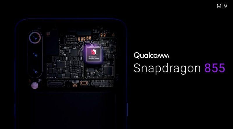 Snapdragon 855 dan Kamera 48MP di Xiaomi Mi 9