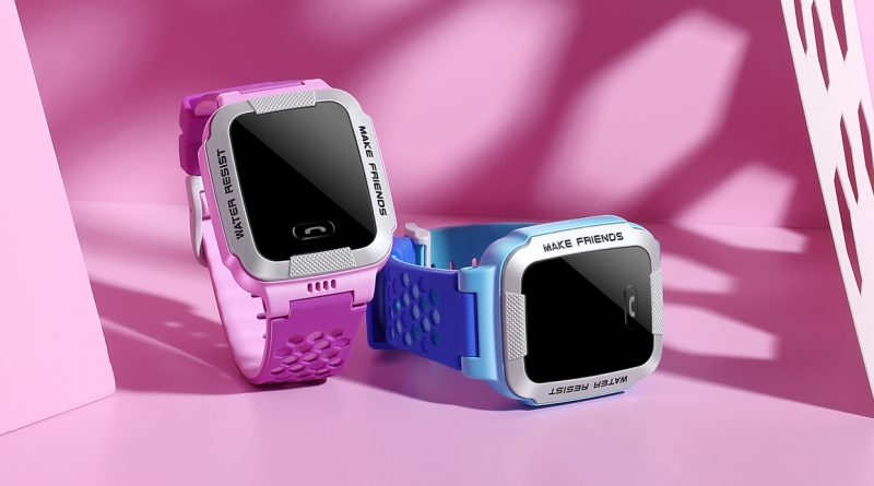 Imoo Watch Phone Y1 Hp Jam Tangan Untuk Bocah Review1st Com