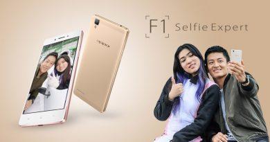 """Bukan Lagi Hp """"Selfie Expert"""", OPPO Kenalkan Identitas Baru"""
