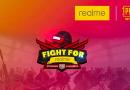"""Kompetisi PUBG """"Fight for Realme"""" Berhadiah Total 120 Juta"""