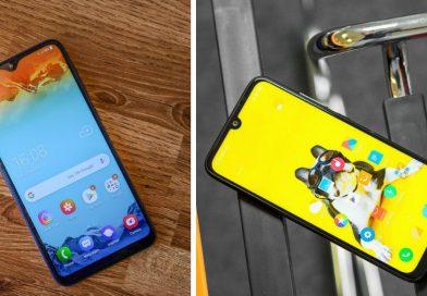 Harga 2 Jutaan, Pilih Samsung Galaxy M20 atau Redmi Note 7?