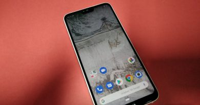 Nokia 6.1 Plus, Hp Youtuber dengan Fitur Unik