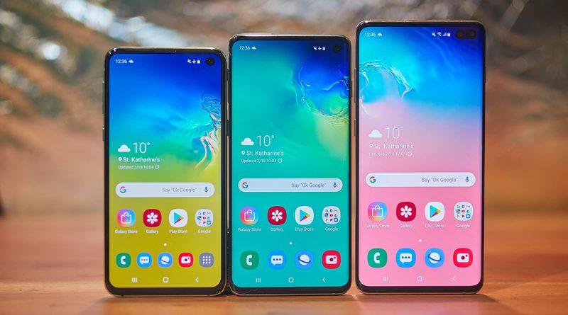 10 Hp Samsung Terbaru 2019 Spek Dan Harga Review1st Com