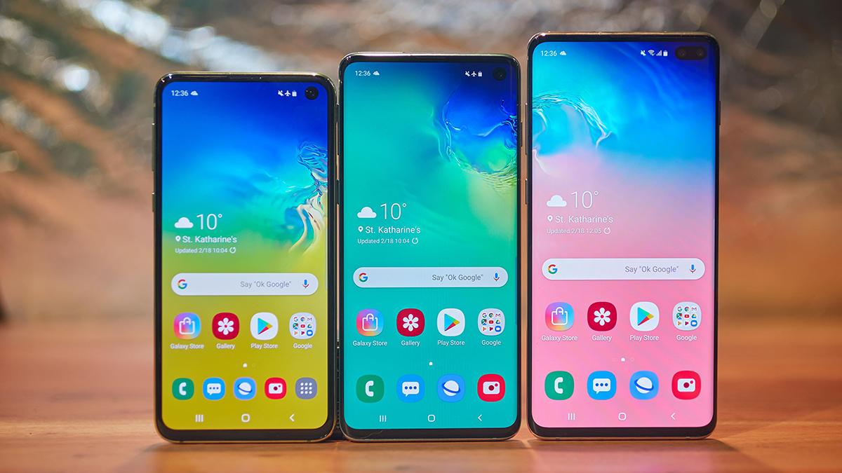 Hp Samsung Terbaru September 2020 Harga Spek