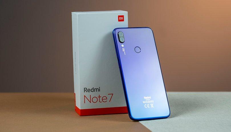 HP Redmi Note 7 Dijual di JD.ID dan Lazada Indonesia