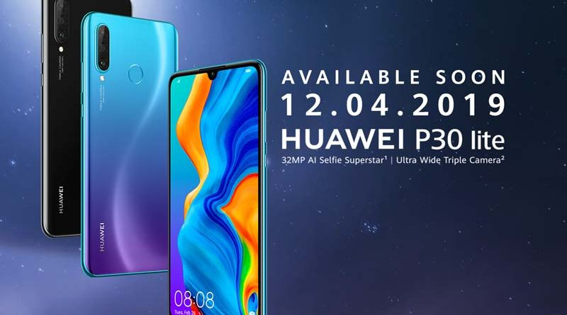 pre order huawei p30 pro
