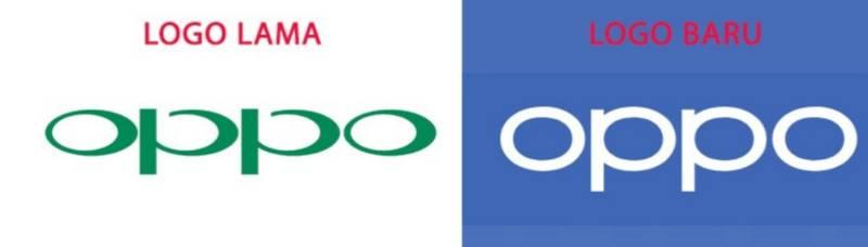 logo baru oppo