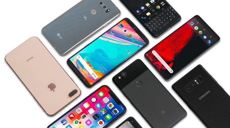 hp android terbaik 2019