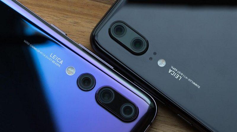 hp kamera terbaik 2019