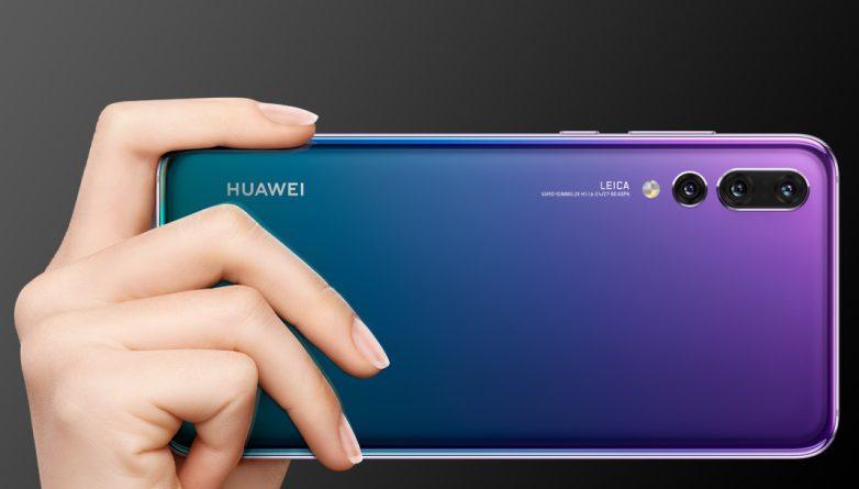 video huawei p30 pro